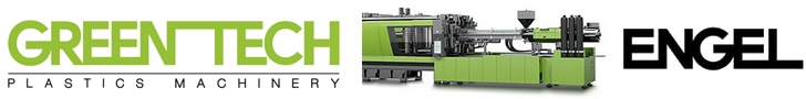 Engel Injection Moulding Machines